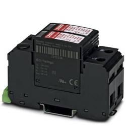Zariadenie s prepäťovou ochranou Phoenix Contact VAL-US-48/40/1+1V-FM 2910344, 15 kA, čierna
