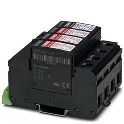 Zariadenie s prepäťovou ochranou Phoenix Contact VAL-US-120/40/3+1-FM 2910354, 20 kA, čierna