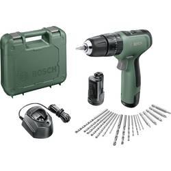 Aku príklepová vŕtačka Bosch Home and Garden EasyImpact 1200 06039D3102, + 2. akumulátor