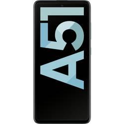 LTE smartfón Dual-SIM Samsung Galaxy A51, 16.5 cm (6.5 palca, 128 GB, 48 Megapixel, 12 Megapixel, 5 Megapixel, 5 Megapixel, modrá