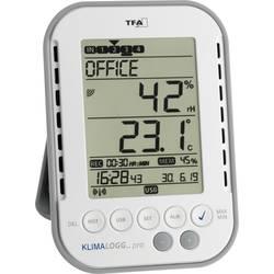 Datalogger teploty a vlhkosti TFA Dostmann KLIMALOGG PRO 30.3039.K
