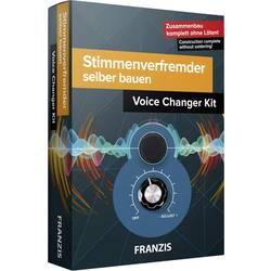 Stavebnica Franzis Verlag 67059, od 14 rokov