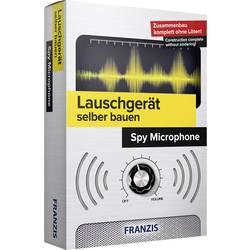 Stavebnica Franzis Verlag 67047, od 14 rokov