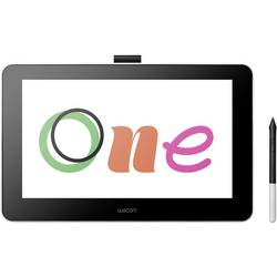 Wacom DTC133W0B grafický tablet 1 ks