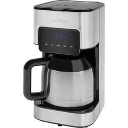 Kávovar Profi Cook PC-KA 1191, čierna, nerezová oceľ