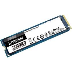 Interní SSD disk NVMe/PCIe M.2 240 GB Kingston Data Center DC1000B Retail SEDC1000BMB/240G M.2 NVMe PCIe 3.0 x4