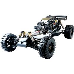 RC model auta buggy Amewi Pitbull X Evolution, 1:5, benzínový motor, zadný 2WD (4x2), RtR