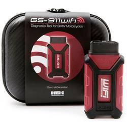 Diagnostický nástroj OBD2 pre motocykle HEX GS-911 WiFi Hobby 80214
