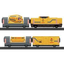H0 nákladný vlak, model Märklin World 29341