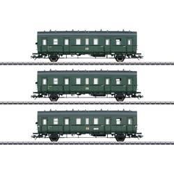 H0 osobný vagón, model Märklin 46395