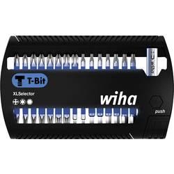 Sada bitov Wiha SB 7948T-999 XLSelector 41830, 25 mm, molybdén-vanádiová oceľ, tvrdené, 31-dielna