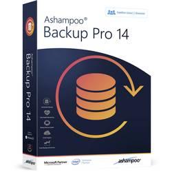 Image of Ashampoo Backup Pro 14 Vollversion, 3 Lizenzen Windows Backup-Software