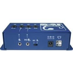 Image of Geemarc LH160 ELA-Schleifenverstärker 10 W 1-Kanal 1-Zonen