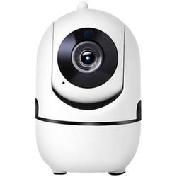 Bezpečnostná kamera Denver SHC-150 118101020060, LAN, Wi-Fi, 1280 x 720 Pixel