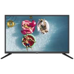 Dyon Live 32 Pro LED TV 80 cm 31.5 palca en.trieda A + (A +++ - D) DVB-T2, DVB-C, DVB-S, HD ready, CI+ čierna