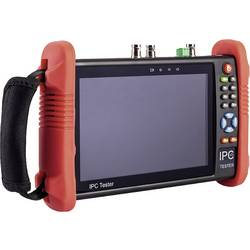 Testovací monitor ABUS TVAC10101, 17.78 cm (7 palca),