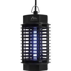 UV lapač hmyzu Gardigo Jr.50 62302, 4 W, čierna