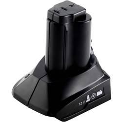 Náhradný akumulátor pre elektrické náradie, Metabo Powermaxx 625225000