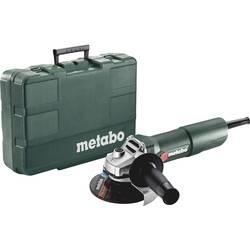 Uhlová brúska Metabo W 750-125 603605500, 125 mm, 750 W