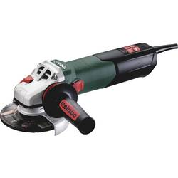Uhlová brúska Metabo WE 15-125 Quick 600448000, 125 mm, 1550 W