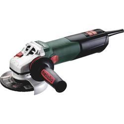Uhlová brúska Metabo WEV 15-125 Quick HT 600562000, 125 mm, 1550 W