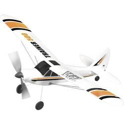Model lietadla pre začiatočníkov T2M Fun2Fly Trainer 500 T4517, RtF, Rozpätie 500 mm