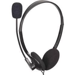 Headset Gembird MHS-123, káblový