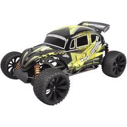 FG Modellsport Monster Buggy RTR 1:6 RC Modellauto Benzin Buggy Allradantrieb (4WD) RtR 2,4 GHz inkl. Akku, Ladegerät und Senderbatterien*