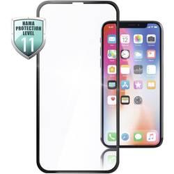 Ochranné sklo na displej smartfónu Hama 3D-Full-Screen-Protection, N/A, 1 ks