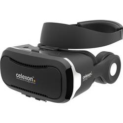 Okuliare pre virtuálnu realitu Celexon Expert VRG 3, čierna