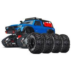 Traxxas TRX-4 All-Terrain inkl. Reifensatz Brushed 1:10 RC Modellauto Elektro Crawler Allradantrieb (4WD) RtR 2,4 GHz*