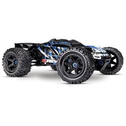 RC model auta monster truck Traxxas E-Revo BL 2.0 4x4 VXL, bezkefkový, 1:10, 4WD (4x4), RtR, 110 km/h