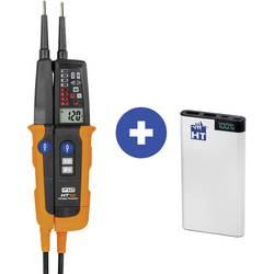 HT 10 tester napätia vrátane výkonovej banky HT Instruments HT10 + Powerbank