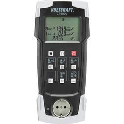 Prístrojový tester VOLTCRAFT GT-6000