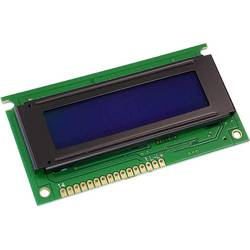 LCD displej Display Elektronik DEM16217SBH-PW-N, DEM16217SBH-PW-N, 5.55 mm