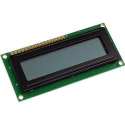 LCD displej Display Elektronik DEM16216SGH, DEM16216SGH, 5.55 mm