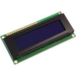 LCD displej Display Elektronik DEM16216SBH-PW-N, DEM16216SBH-PW-N, 5.55 mm