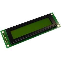LCD displej Display Elektronik DEM24251SYH-PY, DEM24251SYH-PY, 5.55 mm