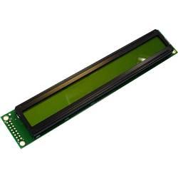 LCD displej Display Elektronik DEM40271SYH-LY, DEM40271SYH-LY, 5.69 mm