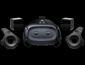 HTC Brillen für hochwertiges VR Erlebnis