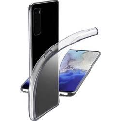 Cellularline FINECGALS11ET zadní kryt na mobil Galaxy S20 transparentní
