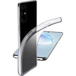 Cellularline FINECGALS11T zadní kryt na mobil Galaxy S20+ transparentní
