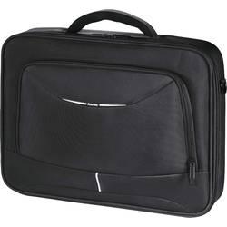 """Taška na notebook Hama Syscase 00101761 s max.veľkosťou: 43,9 cm (17,3"""") , čierna"""