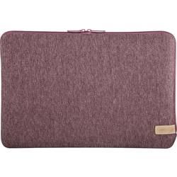 """Obal na notebook Hama Jersey s max.veľkosťou: 39,6 cm (15,6"""") , tmavočervená"""