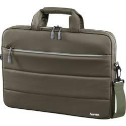 """Taška na notebook Hama Toronto 00101853 S Max.veľkosť: 33,8 cm (13,3"""") , olivová"""