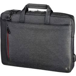 """Taška na notebook Hama Manchester 00101867 S Max.veľkosť: 33,8 cm (13,3"""") , čierna"""