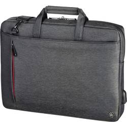 """Taška na notebook Hama Manchester 00101873 S Max.veľkosť: 43,9 cm (17,3"""") , čierna"""