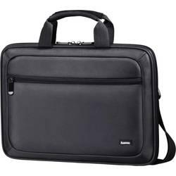 """Taška na notebook Hama Nizza s max.veľkosťou: 43,9 cm (17,3"""") , čierna"""