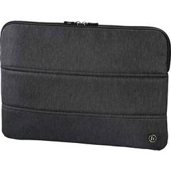 """Obal na notebook Hama Manchester s max.veľkosťou: 35,8 cm (14,1"""") , čierna"""