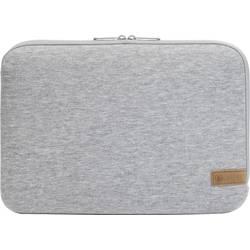 """Obal na notebook Hama Jersey s max.veľkosťou: 35,8 cm (14,1"""") , svetlosivá"""